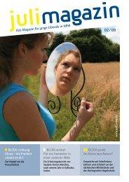 Ausgabe 2/2008 - Junge Liberale NRW