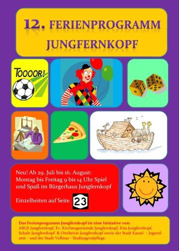 download Programmheft - Jungfernkopf.info