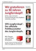 Festzeitschrift 2011 aktuell - Jungfernkopf.info - Seite 6
