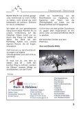 Blick in die Gemeinde Frühjahr 2011 - Jungfernkopf.info - Seite 3