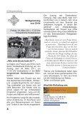 Blick in die Gemeinde Frühjahr 2011 - Jungfernkopf.info - Seite 4