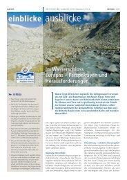 ausblicke - UNESCO Welterbe Schweizer Alpen Jungfrau-Aletsch