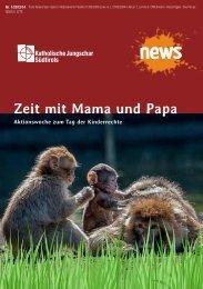 News_September_2013 - Katholische Jungschar Südtirols