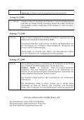 Programmablauf - Seite 2