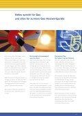 Das Junkers Gas-Heizwert-Programm - Seite 5