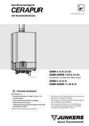 ZSBR3-12A21/23 ZSBR7-25A21/23 ZWBR7-25A21/23 ZSBR5 ...