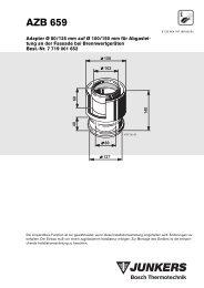 AZB 659.pdf - Junkers
