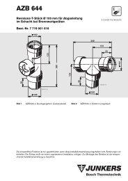 AZB 644.pdf - Junkers