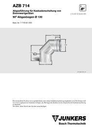 AZB 714.pdf - Junkers