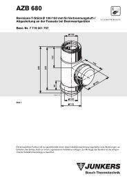 AZB 680.pdf - Junkers