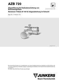 AZB 720.pdf - Junkers