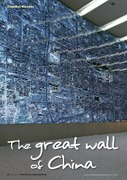 The Great Wall of China - Beijing TMC (Thinking ... - Jupiter Systems