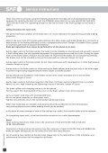 Conversion Hub Unit SK RB/RLB to Hub Unit SK ... - Jupojos technika - Page 6