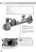 Maintenance and Repair Manual - saf-holland - Page 2