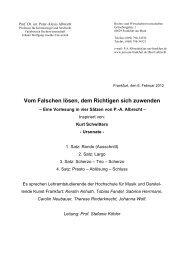 Abschlussvorlesung - Ukrainisches Institut fur deutsches Recht und ...