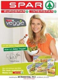 - Aber ich liebe Veggie!