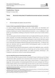 Quellen 9 _Hist. Rechtsschule II