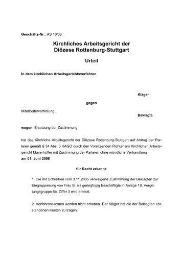Muster Einer Klageschrift Arbeitsgericht Oberhausen