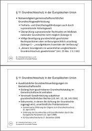 g - Universität Passau