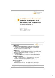 Hausarbeitsbesprechung SoSe 2013 [Kompatibilitätsmodus]