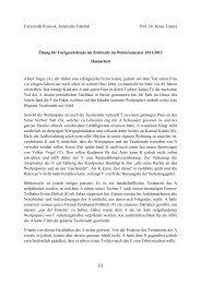 [1] Universität Rostock, Juristische Fakultät Prof. Dr. Klaus Tonner ...