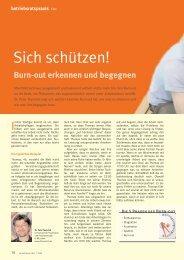 betriebsratspraxis - Dr. med. Peter Teuschel