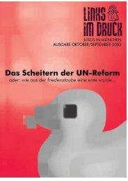 Ausgabe als PDF downloaden - Jusos München