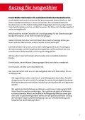 Sozial und Demokratisch. - Jusos - Seite 3