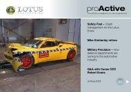 proActive - Just-Auto.com