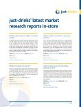 just-drinks research brochure June 2011 - Page 2
