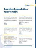 just-drinks research brochure June 2011 - Page 5