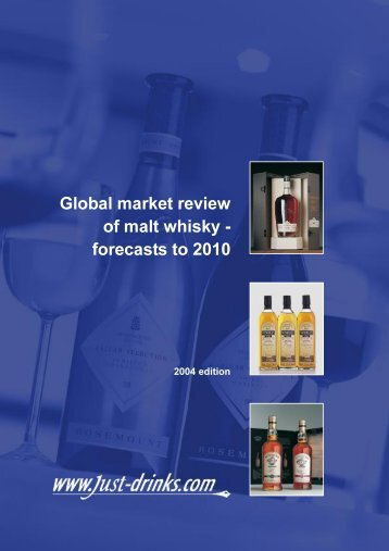 the global market for malt beverages Global market study on high-strength rtd malt beverages: novel flavor options and premium placement on retail shelves to accelerate consumption in the near future.