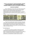 Memorial Justice Assistance Grant Program, Grants to the City of ... - Page 2