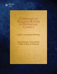 Code of Professional Conduct - Ministry of Justice - Government of ...