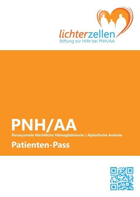 Patienten-Pass