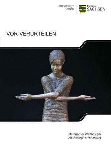 """""""VOR-VERURTEILEN"""" [Download,*.pdf, 7048,14 ... - Justiz in Sachsen"""
