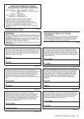 Bedienungsanleitung - Yamaha - Seite 3