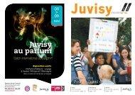 Télécharger le Juvisy Info n° 177 - Ville de Juvisy-sur-Orge