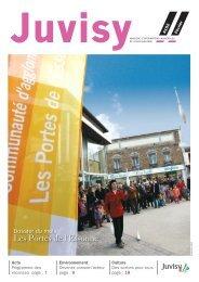 février 2010 - Ville de Juvisy-sur-Orge