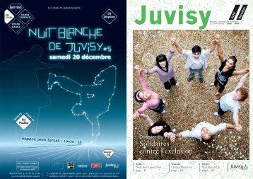 décembre 2008 - Ville de Juvisy-sur-Orge