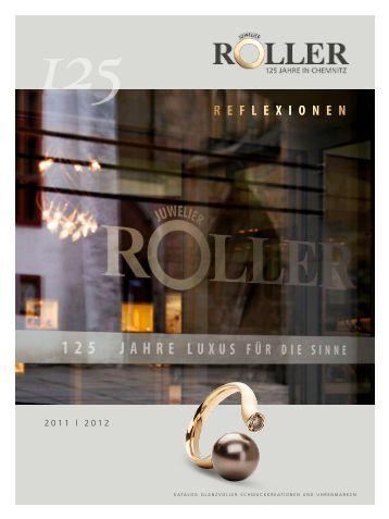 2011   2012 - Juwelier Roller