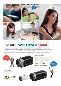 Everio Camcorder 2013 - JVC - Seite 2