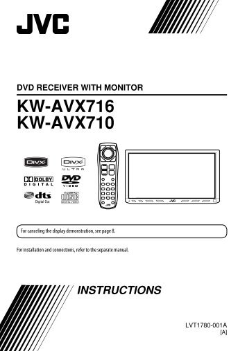 jvc kw avx710 wiring diagram - wiring diagram kw hls wiring diagram