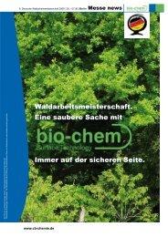 web DEWaldarbeiter09 Messeflyer.pdf - Bio-Circle