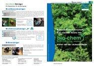 Waldarbeitsmeisterschaft. Eine saubere Sache mit ... - Bio-Circle