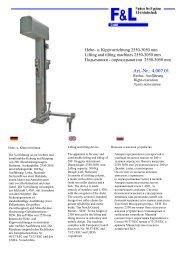 Art.-Nr.: 4.007.01 - F & L GmbH