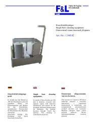 Art.-Nr.: 1.560.02 - F & L GmbH