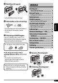 Kontrolpanel — KD-G442/KD-G441/KD-G351 - JVC Danmark - Page 3