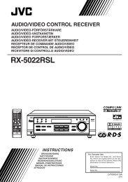 RX-5022RSL