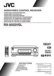 RX-5032VSL